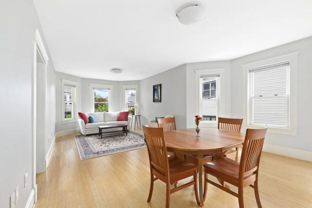 33 Newbury St #2, Somerville, MA 02144 (MLS #72411917) :: Trust Realty One