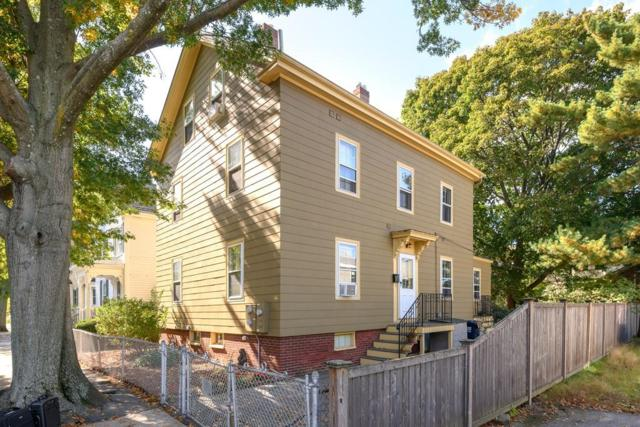 75-77 Inman Street, Cambridge, MA 02139 (MLS #72411985) :: ALANTE Real Estate