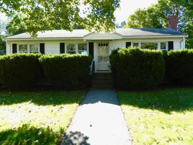 5 Melody Rd, Peabody, MA 01960 (MLS #72411992) :: EdVantage Home Group