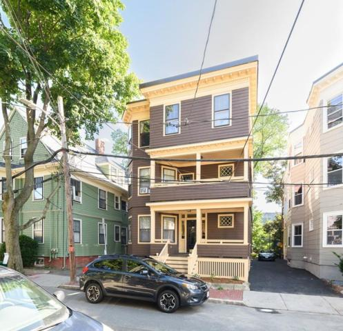 16 Marie Avenue, Cambridge, MA 02139 (MLS #72412036) :: ALANTE Real Estate