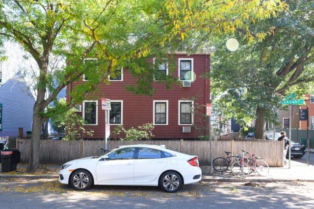 110 Pleasant Street, Cambridge, MA 02139 (MLS #72412058) :: The Goss Team at RE/MAX Properties