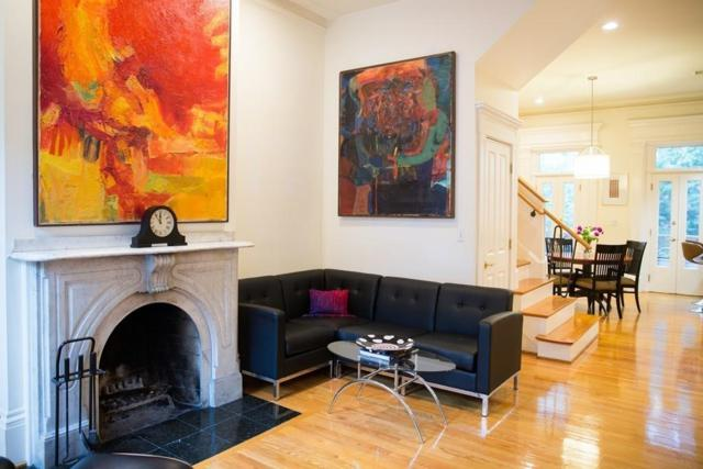 23 Milford Street #2, Boston, MA 02118 (MLS #72412063) :: Commonwealth Standard Realty Co.