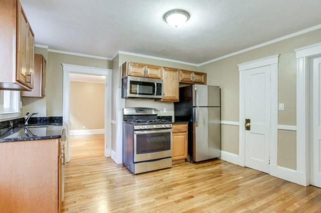 14 Ginita St, Boston, MA 02122 (MLS #72412076) :: Keller Williams Realty Showcase Properties