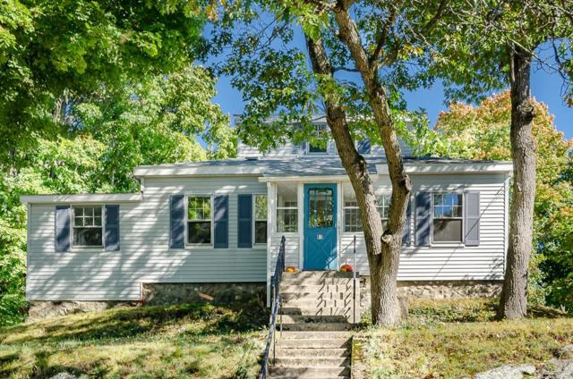 61 Crescent Hill Ave, Arlington, MA 02474 (MLS #72412082) :: Commonwealth Standard Realty Co.