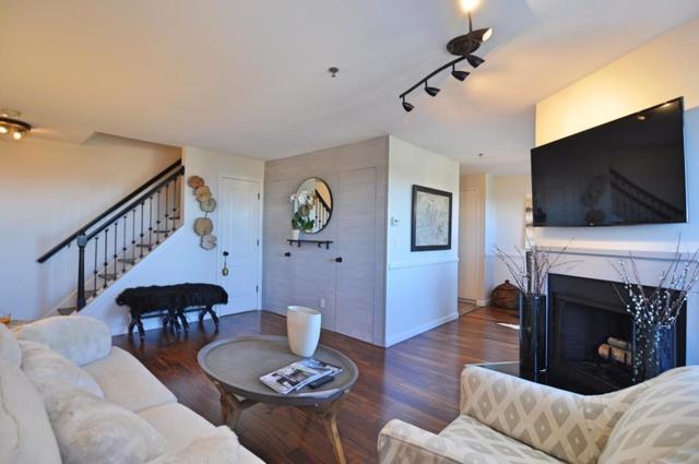 200 Falls Blvd G307, Quincy, MA 02169 (MLS #72412113) :: Keller Williams Realty Showcase Properties