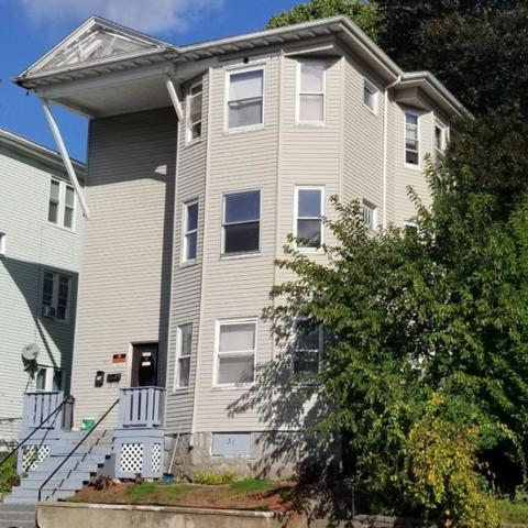 31 Freeland Street, Worcester, MA 01603 (MLS #72412139) :: Hergenrother Realty Group