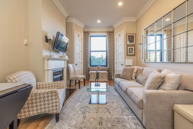 160 Commonwealth Ave #415, Boston, MA 02116 (MLS #72412160) :: Welchman Real Estate Group | Keller Williams Luxury International Division