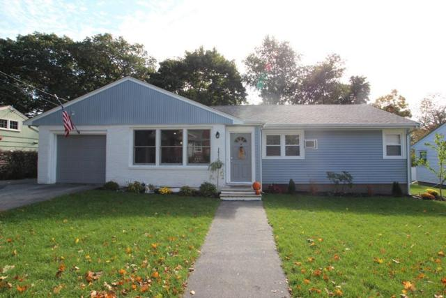 5 Mader, Saugus, MA 01906 (MLS #72412175) :: Anytime Realty