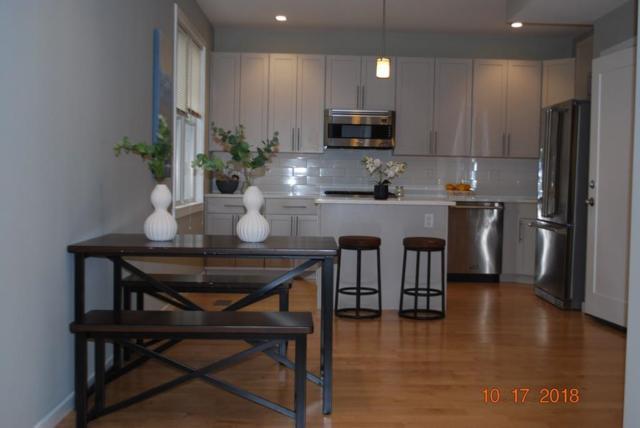246 Boston Street #3, Boston, MA 02125 (MLS #72412188) :: Welchman Real Estate Group | Keller Williams Luxury International Division