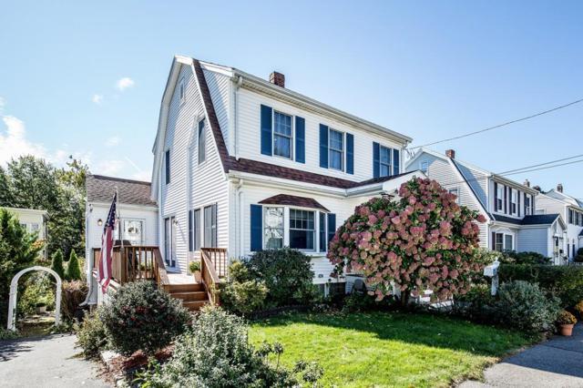 49 Ridgeway Rd, Medford, MA 02155 (MLS #72412199) :: COSMOPOLITAN Real Estate Inc