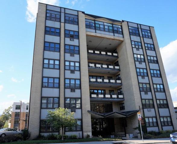 340 Main St #509, Melrose, MA 02176 (MLS #72412200) :: COSMOPOLITAN Real Estate Inc