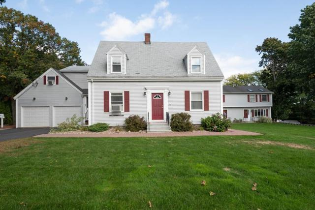 7 Felton St. B, Peabody, MA 01960 (MLS #72412231) :: EdVantage Home Group