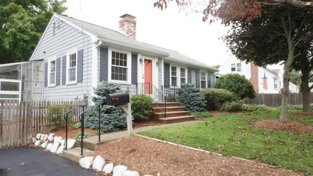 51 Richland Rd, Norwood, MA 02062 (MLS #72412241) :: The Goss Team at RE/MAX Properties