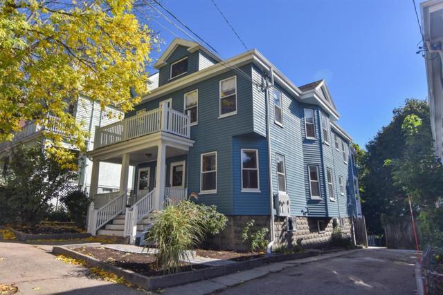 29-31 Mason St, Somerville, MA 02144 (MLS #72412242) :: COSMOPOLITAN Real Estate Inc