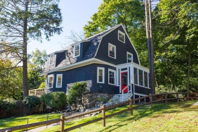 120 Youle St, Melrose, MA 02176 (MLS #72412246) :: The Goss Team at RE/MAX Properties