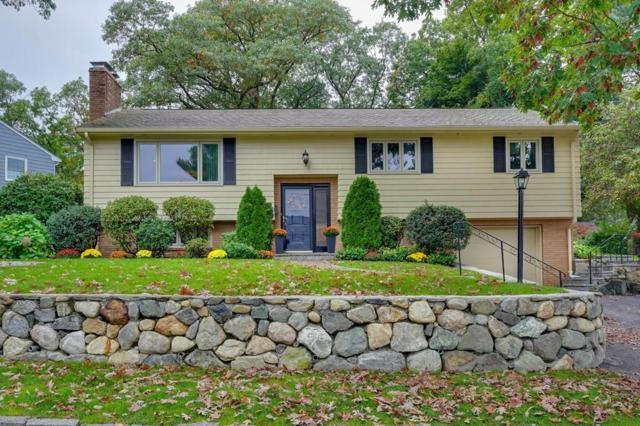 9 Hartford Road, Arlington, MA 02474 (MLS #72412260) :: EdVantage Home Group