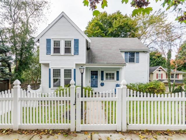 147 Highland Ave, Winchester, MA 01890 (MLS #72412281) :: Local Property Shop