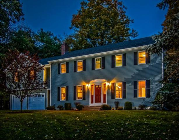 57 Arch Street, Westborough, MA 01581 (MLS #72412287) :: Hergenrother Realty Group