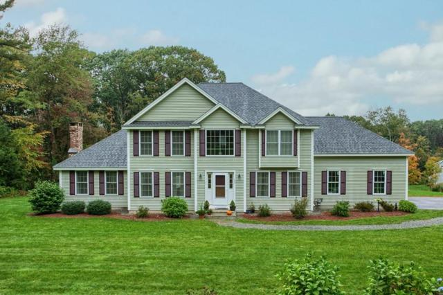 117 High Street, Chelmsford, MA 01824 (MLS #72412302) :: EdVantage Home Group