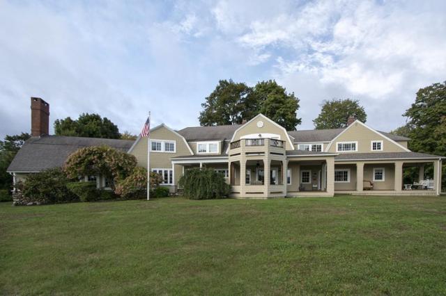64 Sedgewick Dr, Scituate, MA 02066 (MLS #72412304) :: Keller Williams Realty Showcase Properties