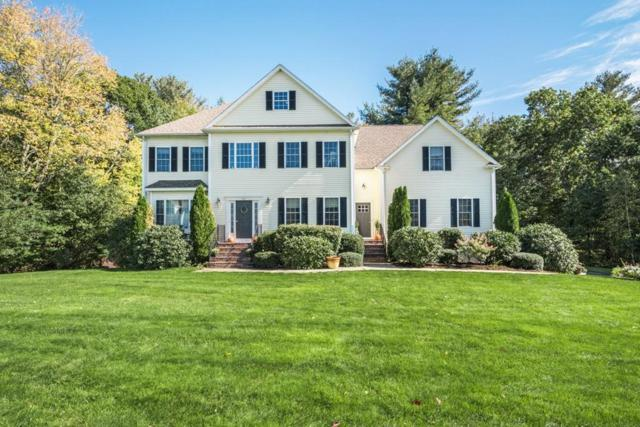 255 Olivia Dr, Northbridge, MA 01534 (MLS #72412309) :: Hergenrother Realty Group