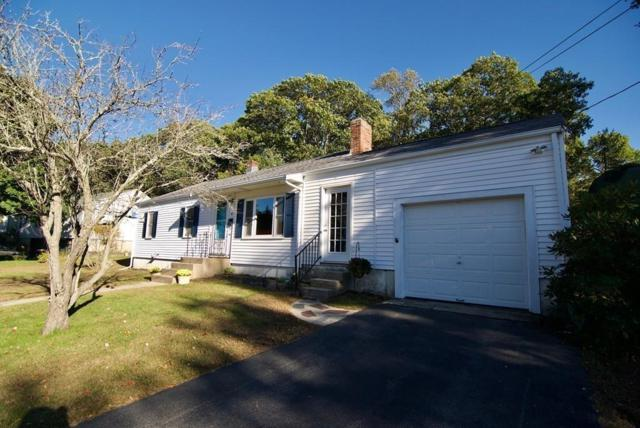 61 Gale Road, Weymouth, MA 02188 (MLS #72412310) :: Keller Williams Realty Showcase Properties