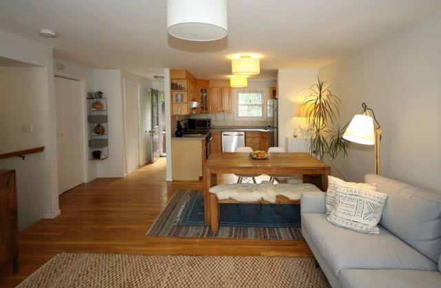 91 Winslow Avenue #91, Somerville, MA 02144 (MLS #72412326) :: EdVantage Home Group