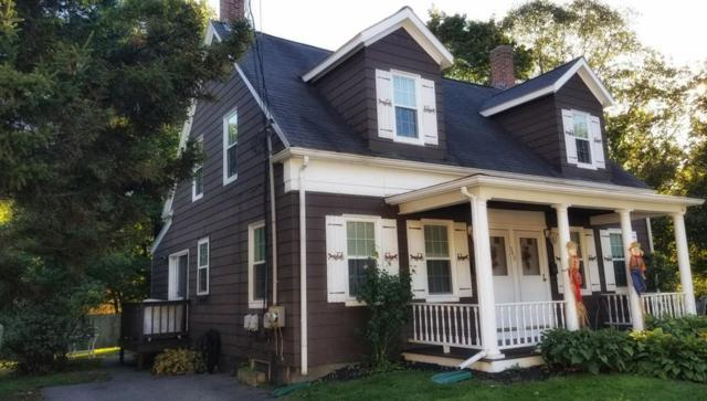 340 Commercial Street, Braintree, MA 02184 (MLS #72412336) :: Keller Williams Realty Showcase Properties