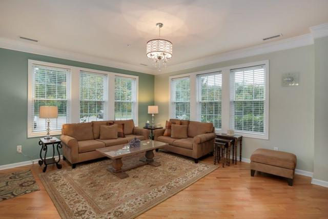 420 John Mahar Hwy #104, Braintree, MA 02184 (MLS #72412342) :: Keller Williams Realty Showcase Properties