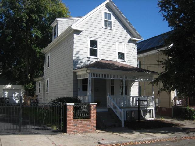 27 Avon Street, Somerville, MA 02143 (MLS #72412358) :: Keller Williams Realty Showcase Properties