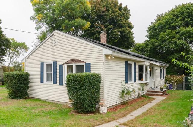 19 Blackstone Rd, Weymouth, MA 02191 (MLS #72412377) :: Keller Williams Realty Showcase Properties