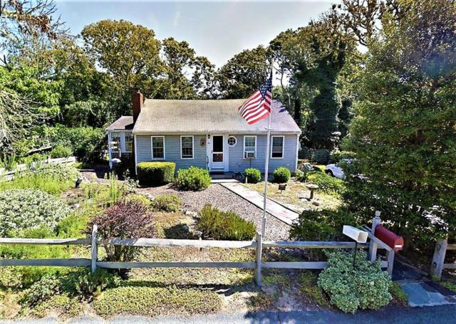 25 Moody Rd, Harwich, MA 02646 (MLS #72412383) :: Welchman Real Estate Group | Keller Williams Luxury International Division