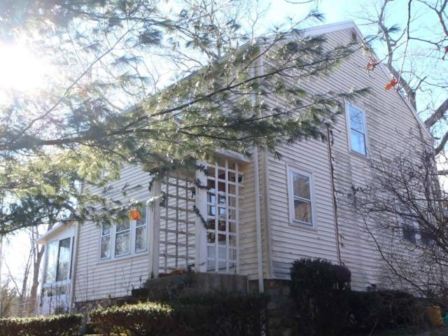 335 Chestnut St, Wilmington, MA 01887 (MLS #72412389) :: EdVantage Home Group