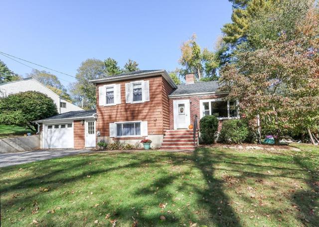 208 Orchard St, Millis, MA 02054 (MLS #72412393) :: Keller Williams Realty Showcase Properties