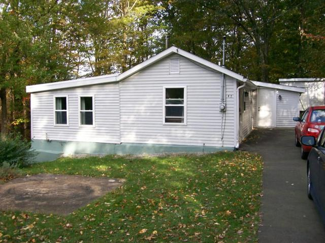 42 Redfield Road, Leicester, MA 01611 (MLS #72412421) :: ALANTE Real Estate