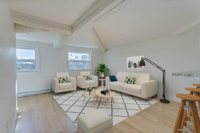 42-44 Washington Street #7, Boston, MA 02129 (MLS #72412426) :: ERA Russell Realty Group