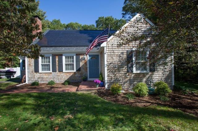 132 Central St., Norwell, MA 02061 (MLS #72412431) :: Keller Williams Realty Showcase Properties