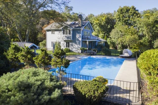 305 & 0 Pleasant Street, Marshfield, MA 02050 (MLS #72412454) :: ALANTE Real Estate