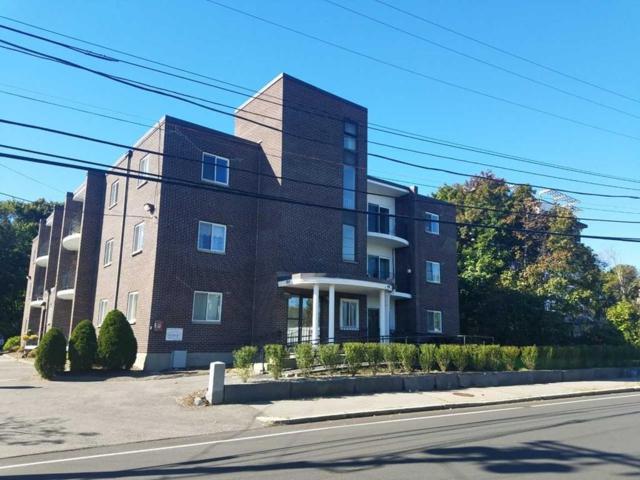 459 Willard Street #301, Quincy, MA 02169 (MLS #72412460) :: Cobblestone Realty LLC