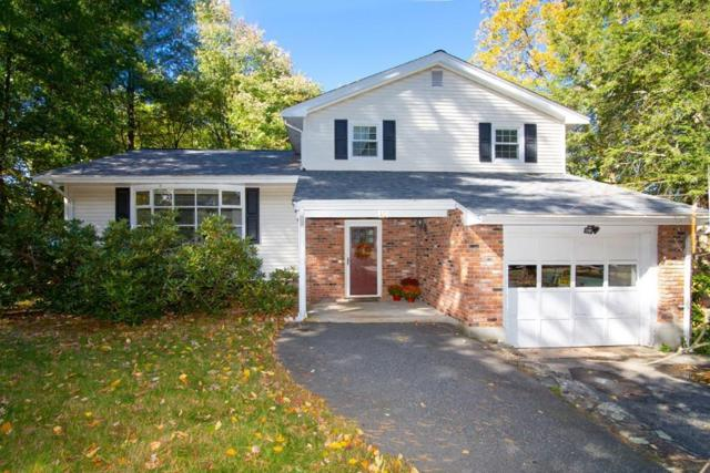 40 Louis Street, Holliston, MA 01746 (MLS #72412476) :: Cobblestone Realty LLC