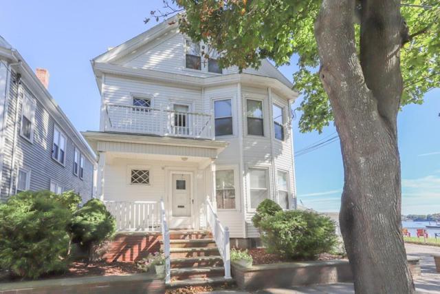 11 Glover #2, Salem, MA 01970 (MLS #72412497) :: EdVantage Home Group