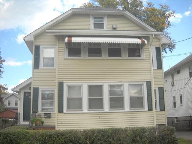 125-127 W Elm Ave, Quincy, MA 02170 (MLS #72412550) :: Cobblestone Realty LLC