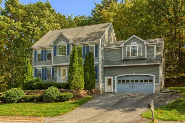 21 Hibiscus, Ayer, MA 01432 (MLS #72412587) :: Apple Country Team of Keller Williams Realty
