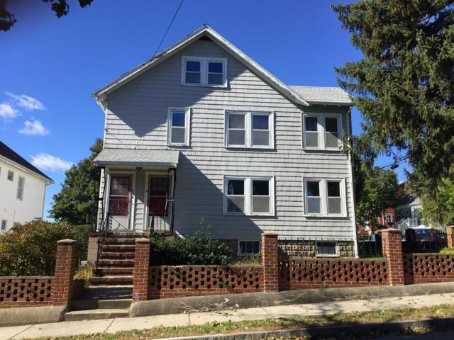 28-30 Carroll St, Watertown, MA 02472 (MLS #72412600) :: Vanguard Realty