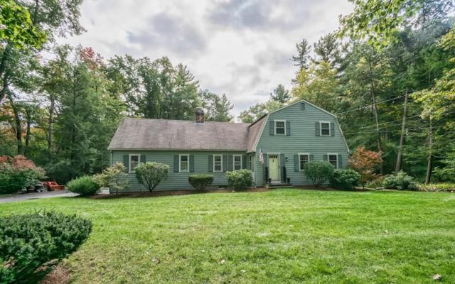 13 Livery Rd, Chelmsford, MA 01824 (MLS #72412604) :: EdVantage Home Group
