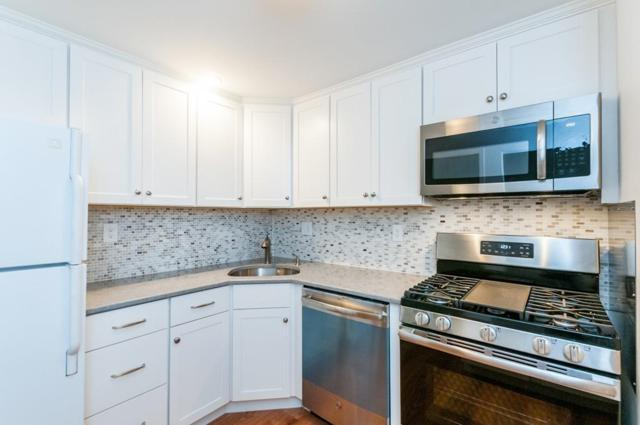 22 Chestnut Place #408, Brookline, MA 02445 (MLS #72412606) :: The Muncey Group