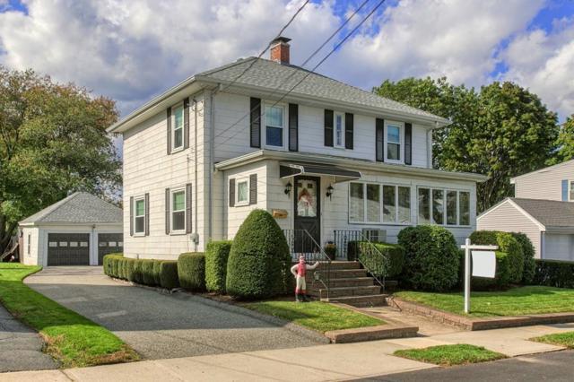 10 Barrett Street, Peabody, MA 01960 (MLS #72412623) :: EdVantage Home Group