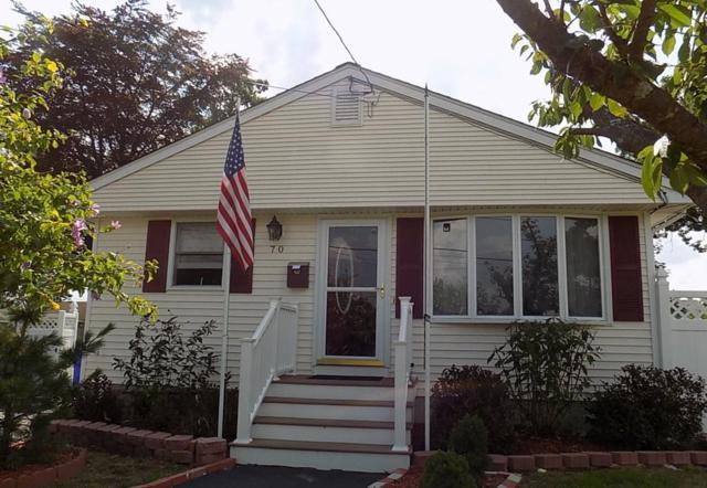 70 Somerset Ave, East Providence, RI 02915 (MLS #72412636) :: ALANTE Real Estate