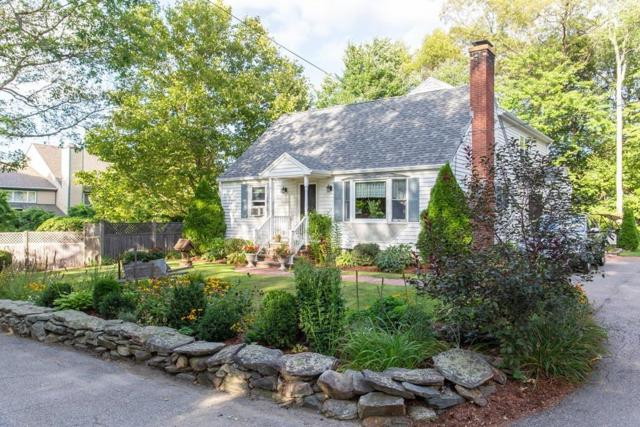 14 Lebeaux Dr, Shrewsbury, MA 01545 (MLS #72412639) :: Hergenrother Realty Group