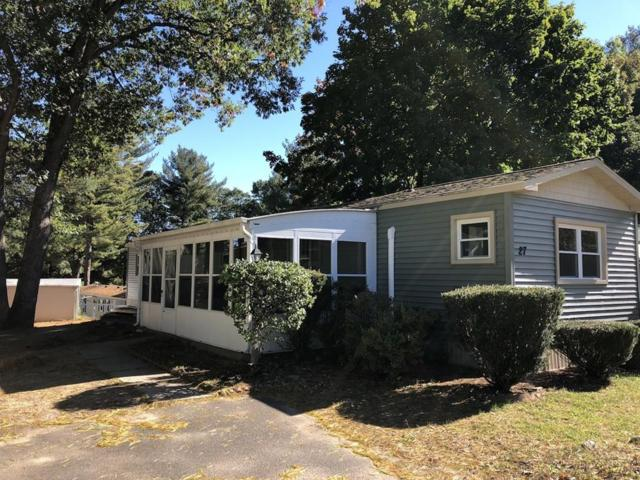27 Second Ave, Westfield, MA 01085 (MLS #72412669) :: Vanguard Realty